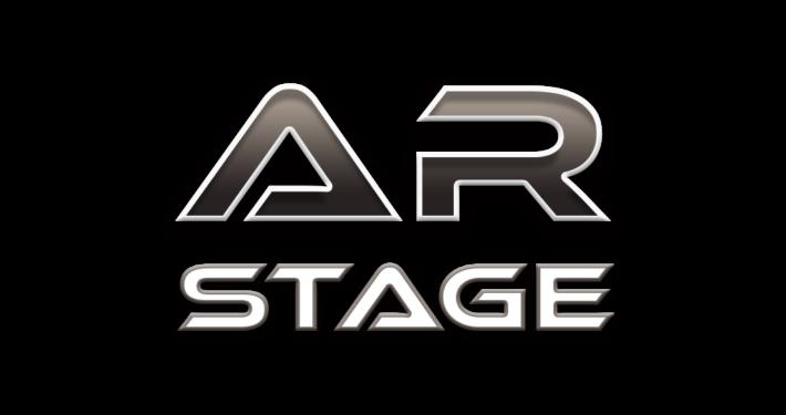 Ar stage logo